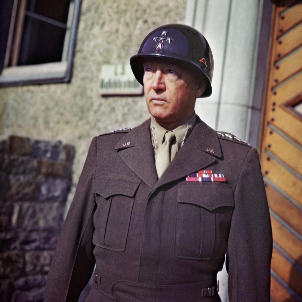 [Patton]