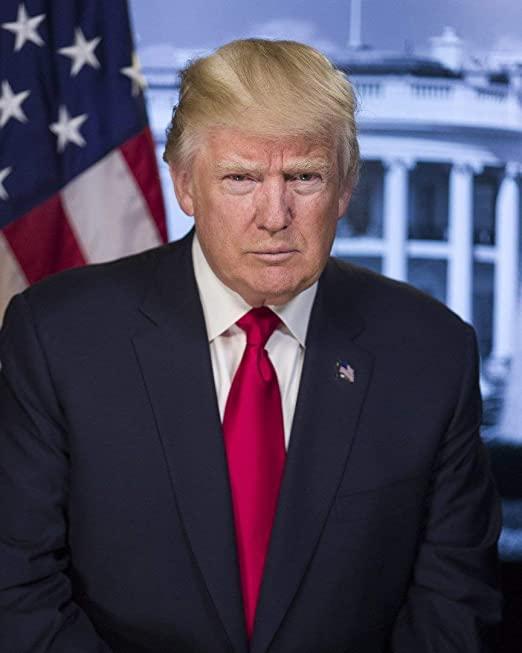 [Trump]