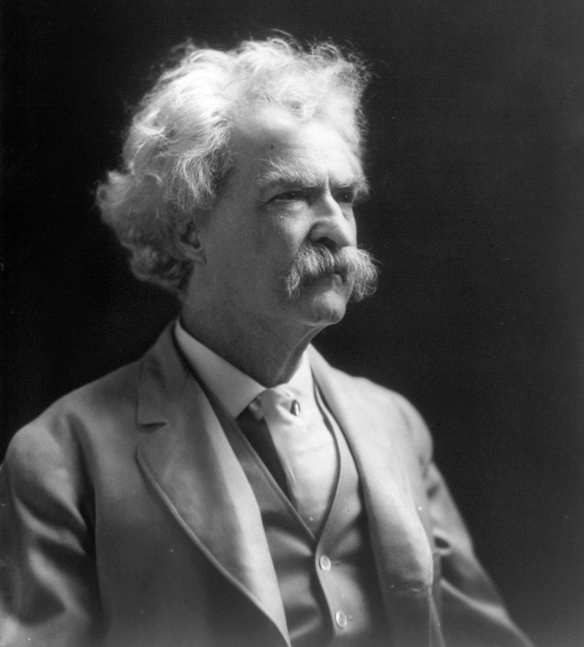[Twain]